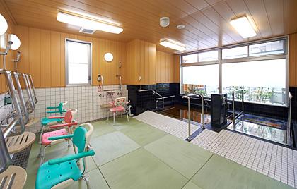 サービス付き高齢者向け住宅 スーパー・コート京・西京極(京都府京都市右京区)イメージ