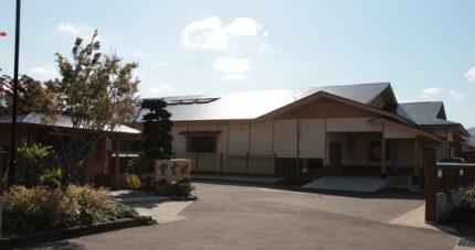 サービス付き高齢者向け住宅 紫雲閣(秋田県湯沢市)イメージ