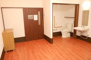 サービス付高齢者住宅 憩(三重県多気郡明和町)イメージ