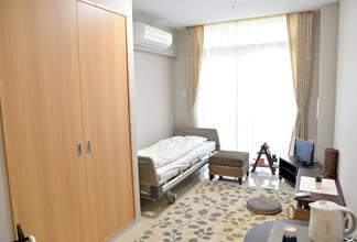サービス付き高齢者向け住宅 みずほ(埼玉県川越市)イメージ