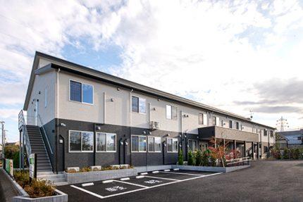 サービス付き高齢者向け住宅 エイジフリーハウス松戸北小金(千葉県松戸市)イメージ