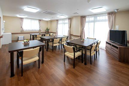 サービス付き高齢者向け住宅 エイジフリーハウス川崎菅生(神奈川県川崎市宮前区)イメージ