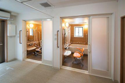 サービス付き高齢者向け住宅 エイジフリーハウス川崎登戸(神奈川県川崎市多摩区)イメージ