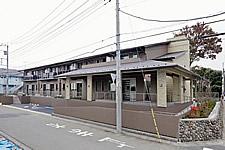 サービス付き高齢者向け住宅 ハーウィル大宮土呂(埼玉県さいたま市北区)イメージ