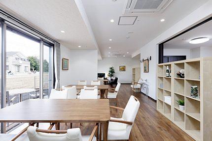 サービス付き高齢者向け住宅 ハーウィル東川口(埼玉県さいたま市緑区)イメージ