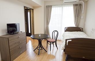 サービス付き高齢者向け住宅 ささえあい太陽まとば(福岡県福岡市南区)イメージ