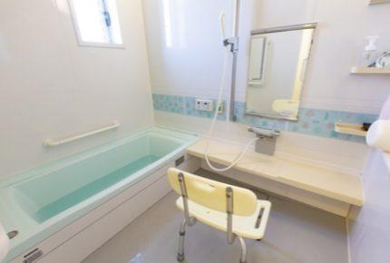 サービス付き高齢者向け住宅 サンモールあおい(和歌山県和歌山市)イメージ