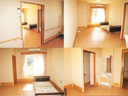 サービス付き高齢者向け住宅 サンライズケア優心(和歌山県有田市)イメージ