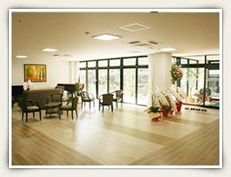 サービス付き高齢者向け住宅 有料老人ホーム桜寿のさと松島( 福岡県福岡市東区)イメージ