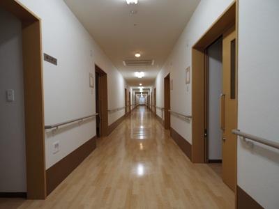 サービス付き高齢者向け住宅 リビングサンクス雀の宮(栃木県宇都宮市)イメージ