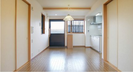サービス付き高齢者向け住宅 たちばな荘(福岡県大牟田市)イメージ