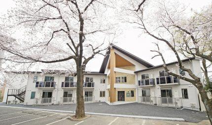 サービス付き高齢者向け住宅 ハーウィル上尾原市(埼玉県上尾市)イメージ