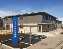 サービス付き高齢者向け住宅 家族の家ひまわり真岡(栃木県真岡市)イメージ