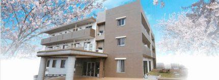 サービス付き高齢者向け住宅 こがケアアベニュー矢取(福岡県久留米市)イメージ
