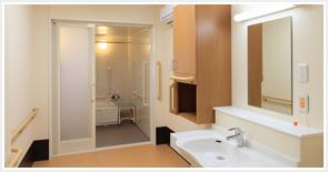 サービス付き高齢者向け住宅 リハビリの家川口柳崎(埼玉県川口市)イメージ