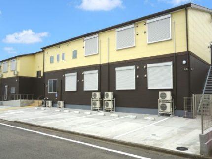 サービス付き高齢者向け住宅 フォンテーヌ相模原陽光台(神奈川県相模原市中央区)イメージ