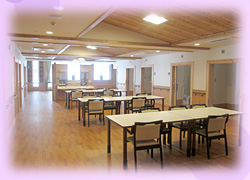 サービス付き高齢者向け住宅 上野台ナーシングホーム(埼玉県ふじみ野市)イメージ