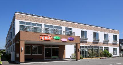 サービス付き高齢者向け住宅 遊間亭(福島県郡山市)イメージ