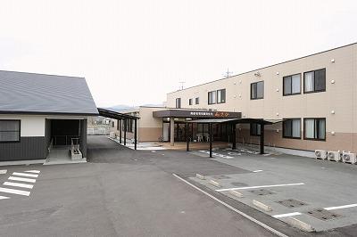 サービス付き高齢者向け住宅 高齢者専用賃貸住宅あさひ(三重県伊勢市)イメージ