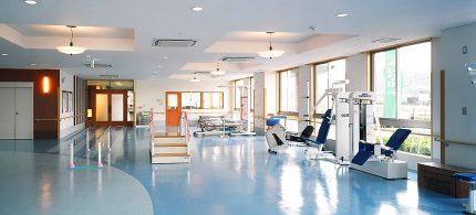 介護老人保健施設 JAいなほ(高知県南国市)イメージ