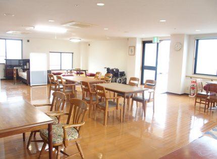 グループホーム まーがれっと長泉(静岡県駿東郡長泉町)イメージ