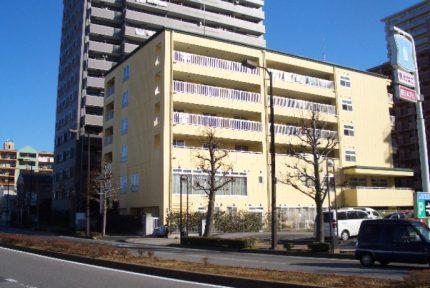 介護付き有料老人ホーム 鎌取ケアコミュニティそよ風(千葉県千葉市緑区)イメージ