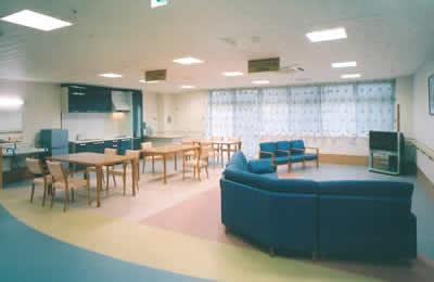 ユニット型介護老人保健施設 さなげ(愛知県豊田市)イメージ