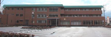 介護老人保健施設 おやまの杜(静岡県駿東郡小山町)イメージ