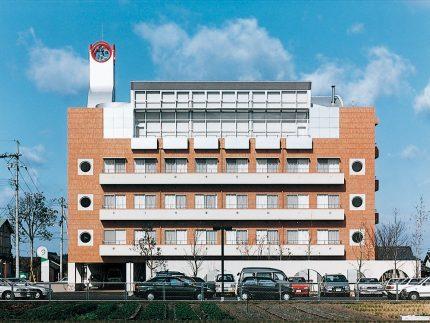 介護老人保健施設 ハートフルねんりん荘(香川県善通寺市)イメージ