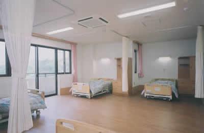 介護老人保健施設 さなげ(愛知県豊田市)イメージ