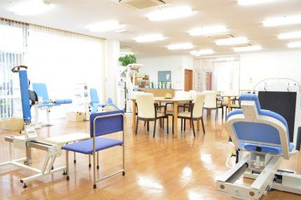 介護付有料老人ホーム ばんざい(佐賀県鳥栖市)イメージ