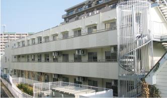 介護付有料老人ホーム ゼフィール白川II(兵庫県神戸市須磨区)イメージ
