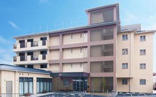 介護付有料老人ホーム エクセレント西ノ京(京都府京都市中京区)イメージ