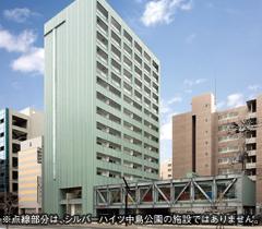 介護付有料老人ホーム シルバーハイツ中島公園(北海道札幌市中央区)イメージ