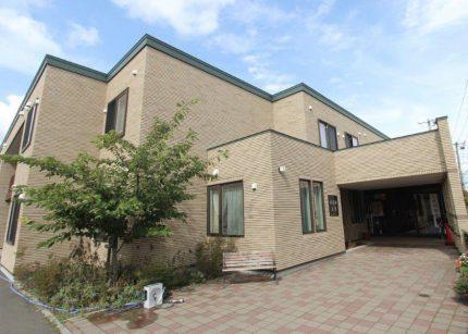 介護付有料老人ホーム 「遊楽館」青葉(北海道札幌市厚別区)イメージ
