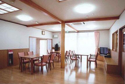 グループホーム せせらぎ(滋賀県甲賀市)イメージ