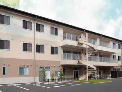 介護老人保健施設 きらりの森(静岡県浜松市浜北区)イメージ