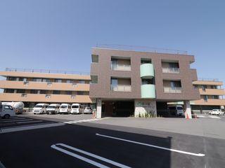 サービス付き高齢者向け住宅 憩いの里伊賀ケアホ−ム(三重県伊賀市)イメージ