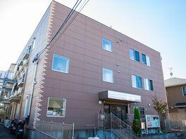 グループホーム にこやかハウス小鹿(静岡県静岡市駿河区)イメージ