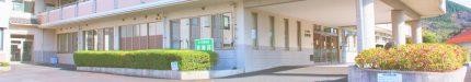 介護老人保健施設 恵寿苑(島根県大田市)イメージ
