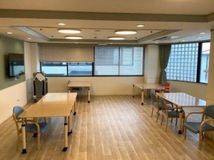 介護老人保健施設 ディーパあかね(福井県坂井市)イメージ