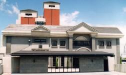 岡崎老人保健施設 スクエアガーデン(愛知県岡崎市)イメージ