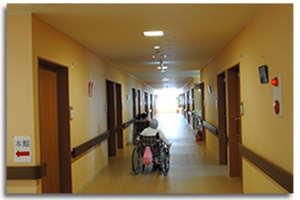 介護付有料老人ホーム 虹の丘 (三重県度会郡大紀町)イメージ