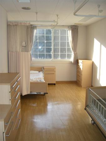 介護老人保健施設 鮎の里(香川県高松市)イメージ