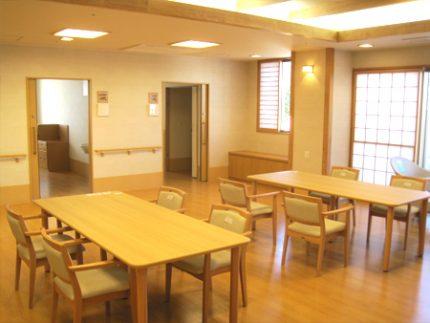 介護老人保健施設 渡の里(香川県高松市)イメージ