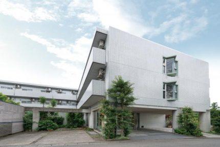 介護付有料老人ホーム SOMPOケアラヴィーレ厚木(神奈川県海老名市)イメージ