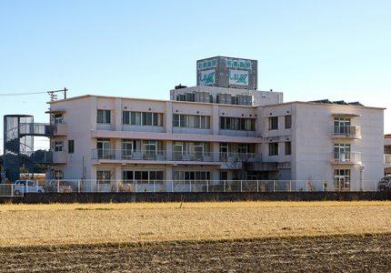 老人保健施設 しお風(高知県香南市)イメージ