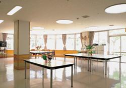 介護老人保健施設 サニーヒル山寺(山形県山形市)イメージ