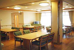 介護付き有料老人ホーム そんぽの家 松阪(三重県松阪市)イメージ