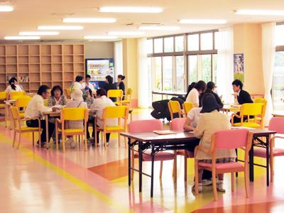 介護付有料老人ホーム さわやかリバーサイド西脇(兵庫県西脇市)イメージ